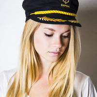 Cap - Captain - Snapbacks & Beanies - Women - Modekungen