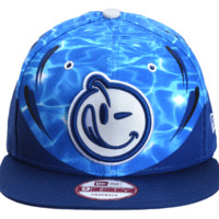 YUMS 'Fish Out Of Water' Snapback