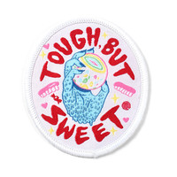 Tough, But Sweet Patch