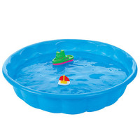 3 foot Wading Pool - Blue