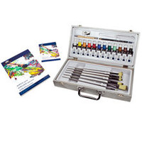 Artist's Loft® Oil Paint Starter Set