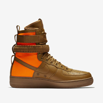 The Nike Special Field Air Force 1 QS Men's Shoe.