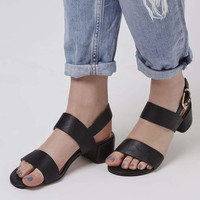 DAY Two-Part Sandals - New In This Week - New In