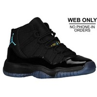 Jordan Retro 11 - Boys' Grade School