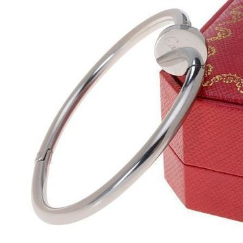 One-nice™ Cartier Woman Fashion LOVE Plated Bracelet For Best Gift