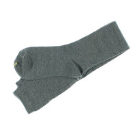 Style & Co. Womens Heathered Knit Over-the-Knee Socks