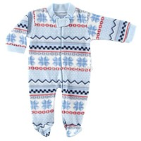 Christmas Style Winter Baby Romper Full Sleeves Jumpsuit Baby Boy/Girl Costume Body Baby Infant Clothing