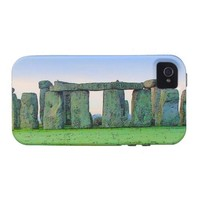 Stonehenge Case-Mate iPhone 4 Covers