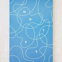 Poketo Swimming Pool Notebook