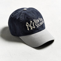American Needle Dyer New York Yankees Baseball Hat | Urban Outfitters