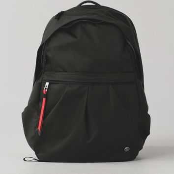 Pack It Up Backpack