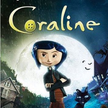CORALINE (SINGLE-DISC EDITION)[A