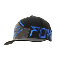 Fox Racing Men's Intake 2 Flexfit Hat