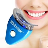 Cool White Light Personal Dental Heath Oral Care Teeth