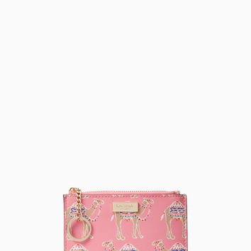 Liberty Street Camel Party Bitsy Kate Spade New York