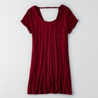 AEO SOFT & SEXY T-SHIRT DRESS