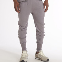 Pete Zip Pocket Jogger