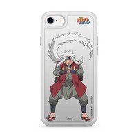 Naruto X Milkyway iPhone Case - Jiraiya