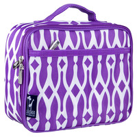 Wishbone Lunch Box - 33402