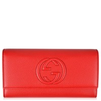 Soho Continental Purse