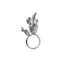 Cactus Ring | Accessories | Monki.com