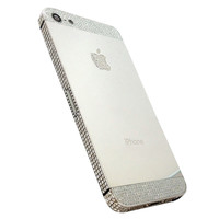 Platinum iPhone 5S