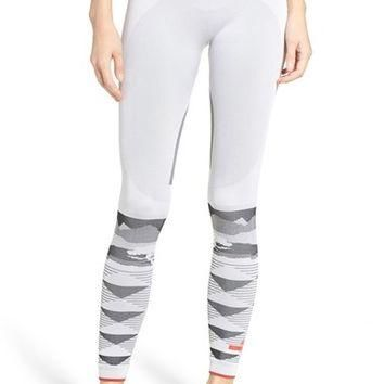 adidas by Stella McCartney Wintersport Seamless Tights | Nordstrom