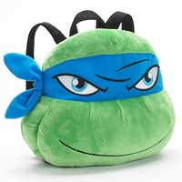 Teenage Mutant Ninja Turtles Plush Backpack - Kids