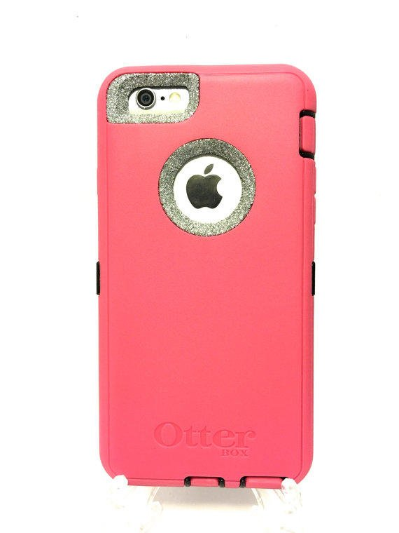 Case Design defender phone cases : iPhone 6 (4.7 inch) OtterBox Defender from NaughtyWoman on Etsy