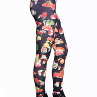 SUSHI LOVER LEGGINGS