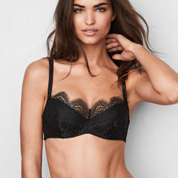 Lace Bandeau Bra - Dream Angels - Victoria's Secret