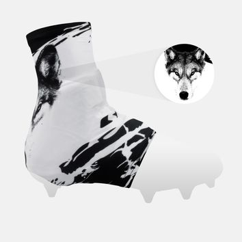 Ripped Wolf spats / cleat covers