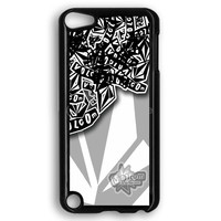 Volcom Inc Apparel And Clothing Stickerbomb iPod Touch 5 Case