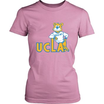 "UCLA ""Joe Bruin"" Women's Shirt"