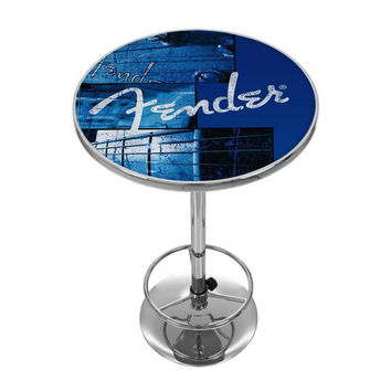 Fender Stacked Pub Table