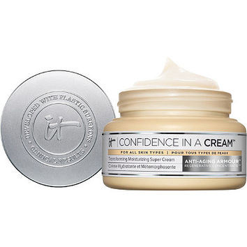 Confidence in a Cream Transforming Moisturizing Super Cream