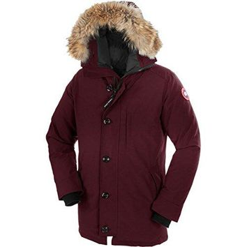 Canada Goose The Chateau Jacket  canada goose womens down jacket