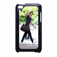 One Direction Harry Styles Hello iPod Touch 4th Generation Case