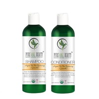 Argan Tea Tree Rosemary (Growth)Shampoo & Conditioner