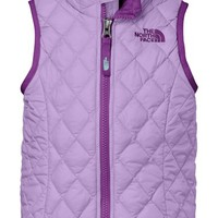 The North Face Girl's 'ThermoBall' PrimaLoft Vest