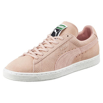 Suede Classic Winterized Lo Women's Sneakers, buy it @ www.puma.com