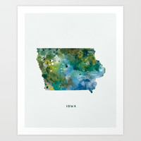 Iowa by monn