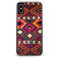 Eastern Folk iPhone X Case