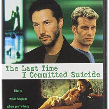 Keanu Reeves & Thomas Jane & Stephen Kay-The Last Time I Committed Suicide