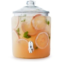Sur La Table® Heritage Beverage Jar