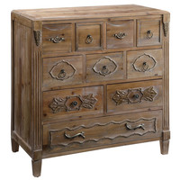 Crestview Collection Isabella Console