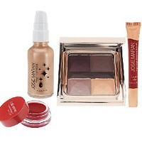 Josie Maran 4-piece Glowing Beauty Set — QVC.com