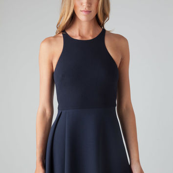 Camilla and Marc Replica Dress in Navy