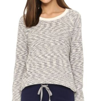 Sleep In Chic Top