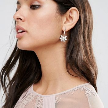 ASOS Occasion Stone Strand Earrings